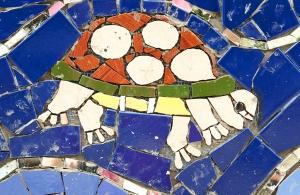 Detail, Raymond Les Bains